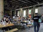 Inozemni mediji tvrde kako se u BiH i Hrvatskoj brutalno postupa s migrantima