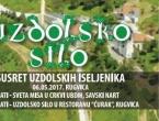 NAJAVA: Uzdolsko silo - Rugvica