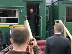 Kim Jong-un krenuo vlakom u Rusiju