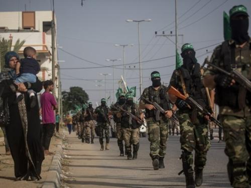 """Hamas prijeti da će poništiti Trumpovu odluku: """"Marširamo prema Jeruzalemu"""""""