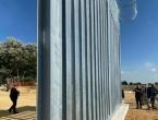 Grci podižu gigantsku ogradu duž granice