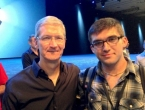 Toliko je uspješan da je odbio Appleovu ponudu za posao