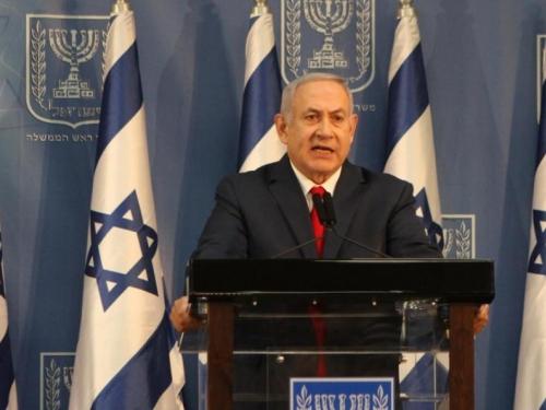 Netanyahu: Izrael nastavlja s vojnom operacijom u pojasu Gaze
