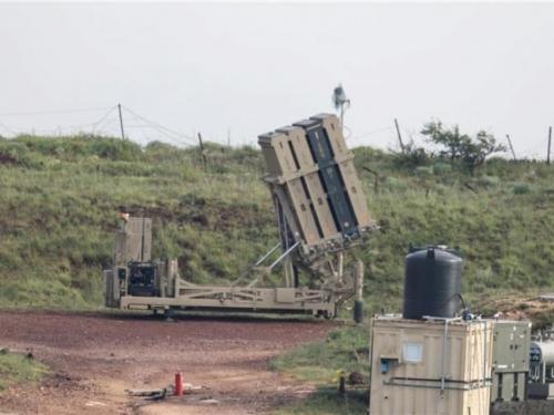 Izrael raketiranjem odgovorio susjedima