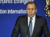 Lavrov upozorio SAD da ne primjenjuju silu u Venezueli