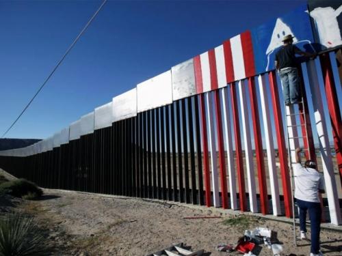 U SAD-u gotovo milijun uhićenja ilegalnih migranata na južnoj granici