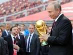Putin Svjetskim prvenstvom želi Rusiju predstaviti kao modernu kozmopolitsku zemlju