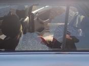 Drama u Prnjavoru: Zalutali metak pogodio automobil u vožnji