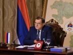 Dodik: Prije će se Europa raspasti, nego što će BiH ući u EU