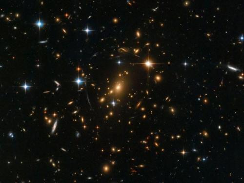Znanstvenici otkrili vodu u atmosferi planete 111 svjetlosnih godina od Zemlje