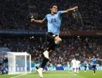 Urugvaj u četvrtfinalu