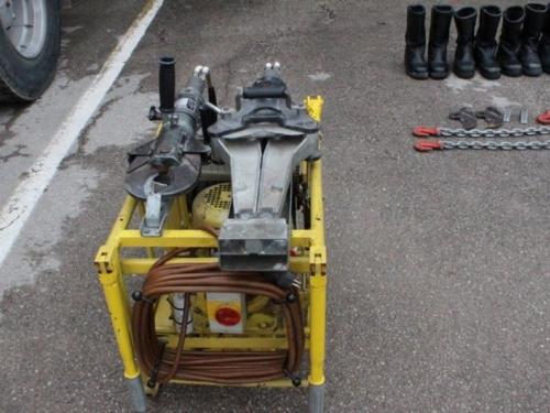 Jablanica: Vatrogascima ukrali specijalna hidraulična kliješta