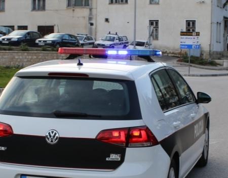 Policijsko izvješće za protekli tjedan (13.05. - 20.05.2019.)