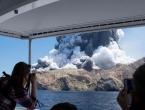 Najmanje 13 osoba izgubilo život u erupciji vulkana na Novom Zelandu