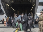 Iz Kabula poletio prvi evakuacijski avion nakon američkog povlačenj