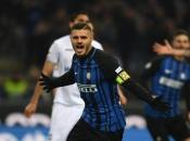 Inter se probio na drugo mjesto, crni rekord Beneventa