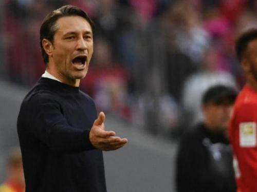 Bayern se jedva provukao, pokrenuta kampanja protiv Nike Kovača!