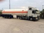 Pri kupnji plina mora se dati JMBG i jamčiti da se neće koristiti za auto