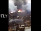 Srušio se kineski vojni avion
