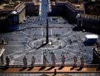 Vatikan ove godine očekuje deficit od 49 milijuna eura