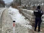 Nestao policajčev pištolj: Jake policijske snage tragaju za ubojicom