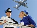 12 neobičnih stvari koje niste znali o putovanju avionom