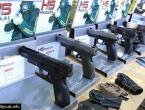 Hrvatska prošle godine u Saudijsku Arabiju izvezla 78,5 milijuna eura oružja