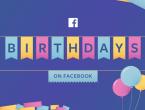 Facebook slavi 16. rođendan