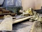 Val nasilja u Europi prema katolicima: Od početka godine zabilježeno 20 napada na crkve