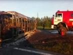 U sudaru kamiona i autobusa u Rusiji 14 mrtvih
