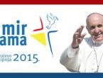 Video-poruka pape Franje pred dolazak u Sarajevo