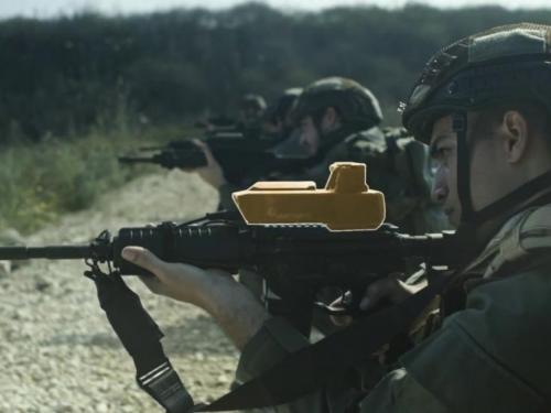 Američka vojska testira ''pametnu optiku'' koja vojnika sprječava pucati u prazno