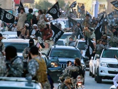 'Džihadisti drže 3500 robova, gaze ih buldožerima, bacaju s krovova...'