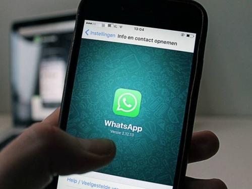 Na WhatsApp stižu crne liste,