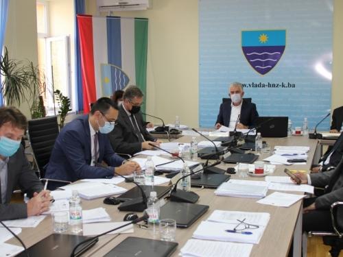 Vlada HNŽ pomogla 81% prijavljenih subjekata