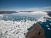 Grenlandskim ledenjacima ne prijeti samo toplina iz zraka već i iz oceana