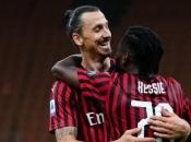 Ibrahimović: Milan bi bio prvak da sam došao na početku sezone