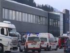 Na dvojicu Hrvata u Austriji pao betonski blok od dvije tone