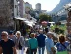 U lipnju u Bosni i Hercegovini 88 000 turista