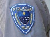 Policijsko izvješće za protekli tjedan (25.03. - 01.04.2019.)