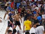 U Beogradu izbodena dva navijača