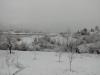 Jutros osvanuo snijeg