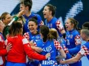 Hrvatske rukometašice uzele povijesnu broncu
