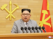 Visoki sjevernokorejski dužnosnik predao Putinu poruku Kim Jong Una