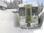U Japanu napadalo 3,4 metra snijega, 50 mrtvih