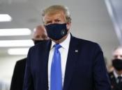 Facebook uklonio Trumpov video o koronavirusu