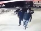 VIDEO: Ovako su sinoć palili kladionice po Uskoplju