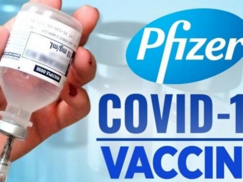 Pfizer je moguće čuvati u običnom hladnjaku do mjesec dana