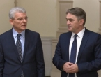 Utjecajni njemački novinar: Komšić i Džaferović su zabili su strašan autogol