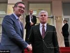 Vučić: Potpora građana i želja da se mijenjamo ključni